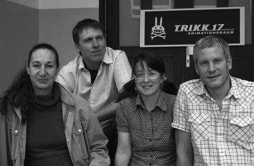 TRIKK17 Team