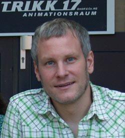 Profil Björn Magsig