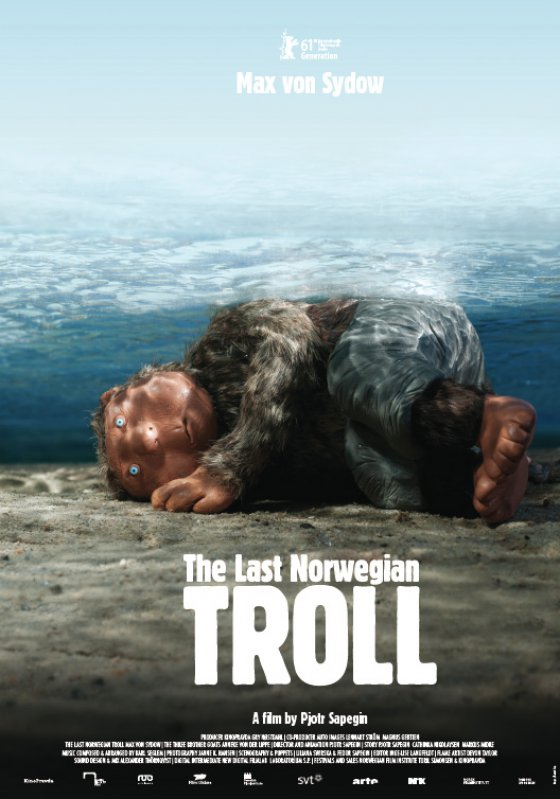 troll