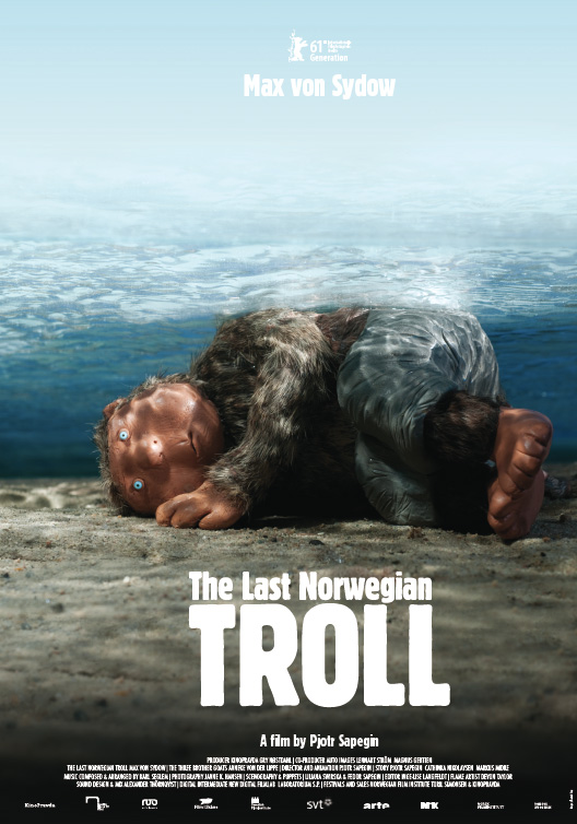 Troll - The Last Predators