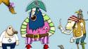 """Zahlreiche Produktionsfotos zu Aardmans neuen Stop-Motion-Film """"The Pirates!"""""""