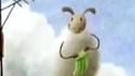 A Sheep on the Roof (Rémy Schaepman)